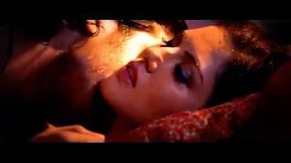 sunny levony hot bed scene in first night