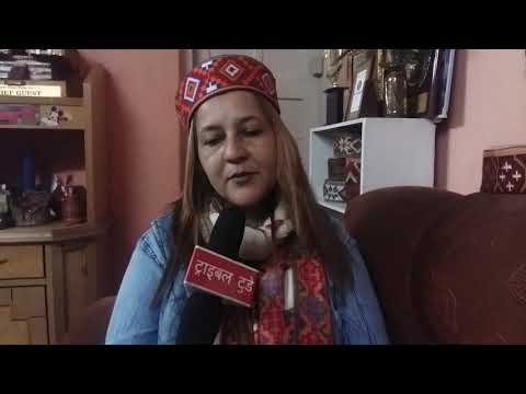 Special interview of Renuka Dogra.