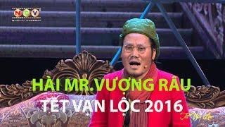 Tết Vạn Lộc - Hài Vượng Râu 2016 - Lâm Chi Khanh - Xuân Nghĩa