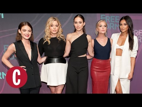11 Problems Only People Obsessed With Pretty Little Liars Understand | Cosmopolitan