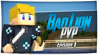BadLion PvP #1 - Introduction To The New Series! Thumbnail