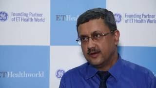 Dr Vikram Lele, Director, Department of Nuclear medicine & PET-CT, Jaslok Hospital , Mumbai