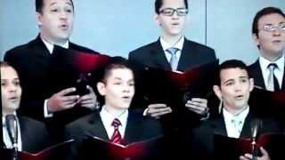 Cântico 136 Coral de Betel