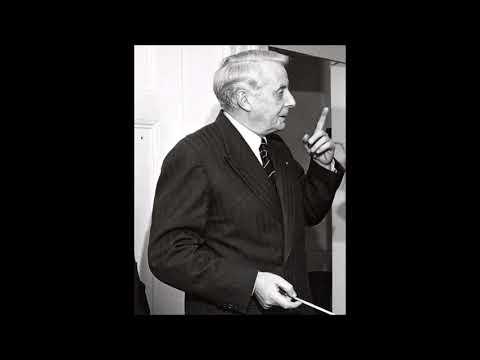 Respighi: Pini di Roma - Boston Symphony Orchestra/Munch (1961)