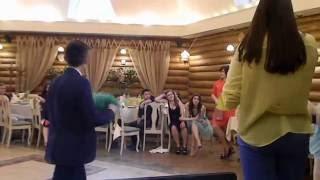 Креативный ведущий на свадьбу, корпоратив выпускной, крестины,  юбилей(, 2016-06-12T01:57:49.000Z)