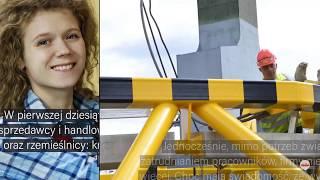 Rynek pracy w Polsce 2020 / TVSolidarnoscGdansk