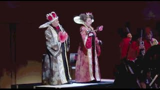 """オペラ「不思議の国のアリス」ダイジェスト Opera""""Alice's Adventures in Wonderland"""" Digest 名古屋オペラ協会創立30周年記念公演 2013.6.1 愛知県芸術劇場コン..."""