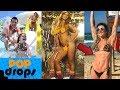 Mirella Santos mostra que segue saradíssima! #PopDrops @PopZoneTV
