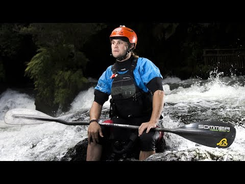 The River People | Death, Life and Love in the Whitewater