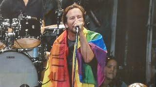 Pearl Jam - Alive (Roma, Stadio Olimpico, 26/6/2018)
