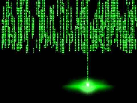 The Matrix Theme Song