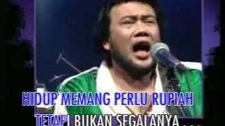 Download Rhoma Irama - Rupiah.mp4