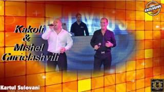 KAKOLI & MISHEL GURIELASHVILI-SAQEIPO 2