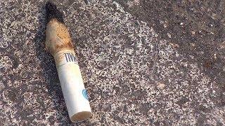 Fatal Starbucks fight started over tossed cigarette butt