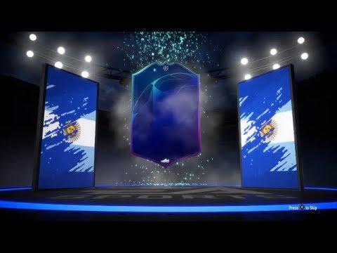 OMG! Huge 98 & 99 Rated Pulls! Luckiest TOTKS Pack Ever!! Fifa 19 Ultimate Team
