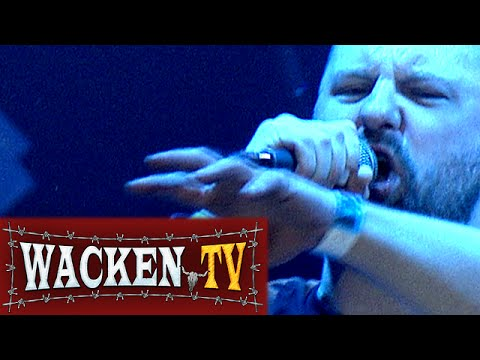 Anaal Nathrakh - Full Show - Live at Wacken Open Air 2015