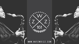 Smooth Jazz Funky Beat (Busket Ribbonz)