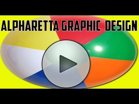 Graphic Design Alpharetta - Best Alpharetta Graphic Designers