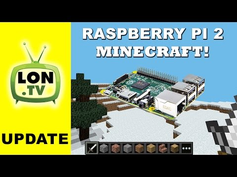 minecraft-on-the-raspberry-pi-2-!-compared-to-the-original-and-python-programming!