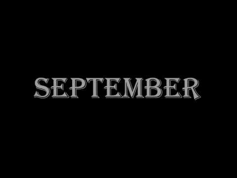 Jeff The Killer (SEPTEMBER) Lyrics