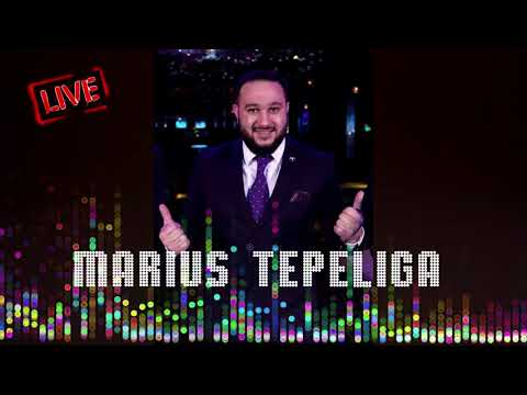 Marius Tepeliga - Pentru cine canta lautarii ( Live ) 2018