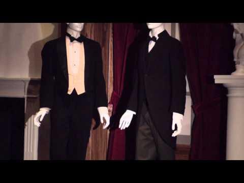 Ivy Style Video Walkthrough with Richard Press