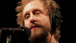 Phosphorescent - My Dove, My Lamb (Live on KEXP)