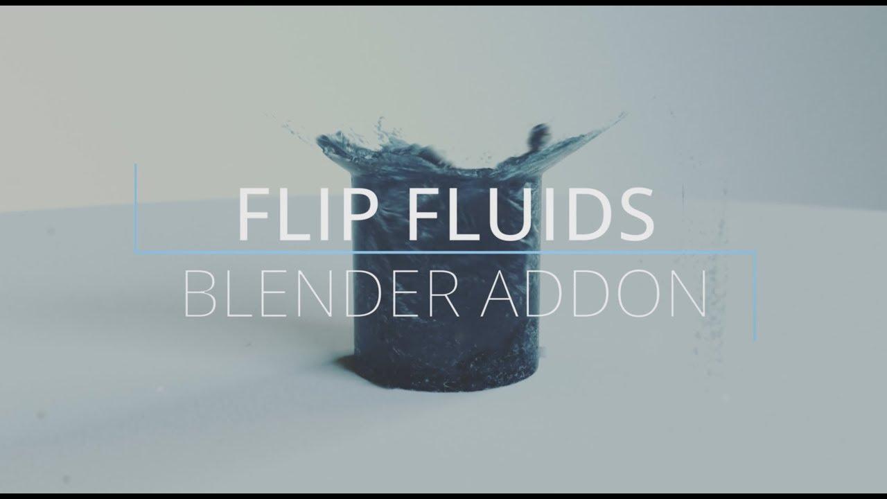 FLIP Fluids Beta - CGPress