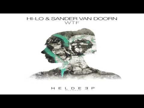 Hi-lo e sander van doorn-heldeəp