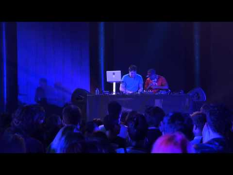 iTunes Festival 2012.09.02 - Rudimental
