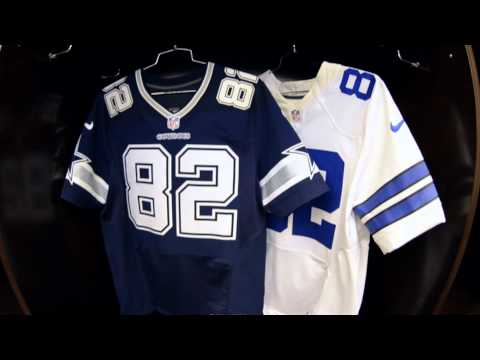Dallas Cowboys Darren McFadden ELITE Jerseys