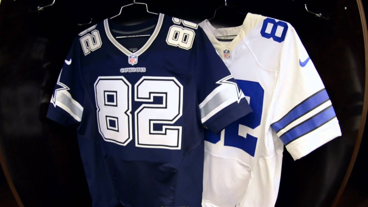 different cowboys jerseys