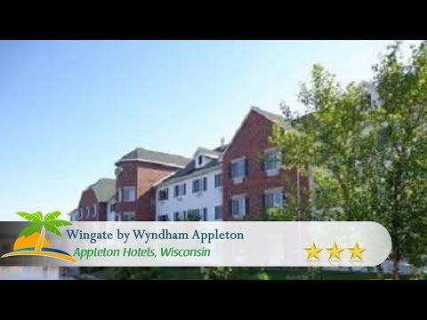 Wingate By Wyndham Appleton - Appleton Hotels, Wisconsin