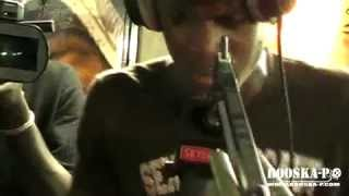 Sexion D'assaut - Freestyle radio 2