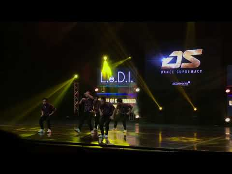 Dance Supremacy - Lodi