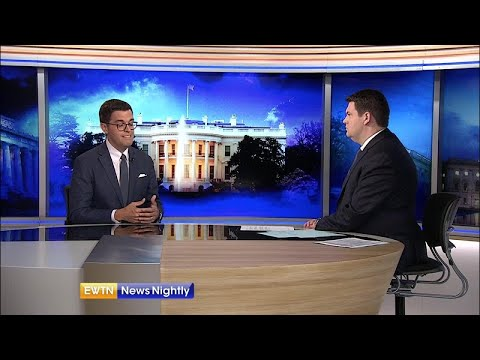 New research show millennials are experiencing loneliness - EWTN News Nightly
