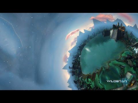 WildStar – Gameplay 1080p HD 60FPS PC