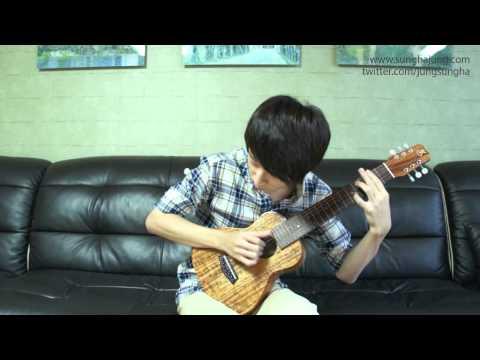 (Maroon 5) Payphone - Sungha Jung (Guitarlele)