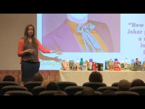 Green Your Routine for Cancer Prevention with Lisa Bronner