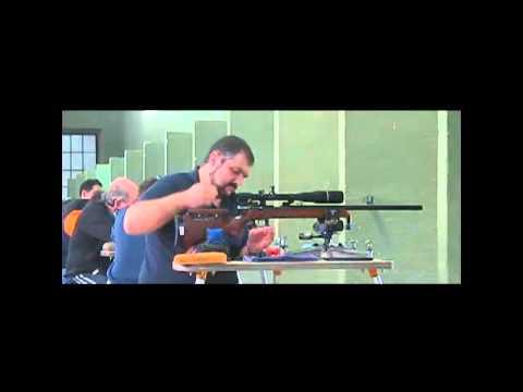 22 lr дистанция пристрелки: