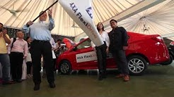 AXA FlexiDrive Official Launch - The First Telematics Motor Insurance In Malaysia