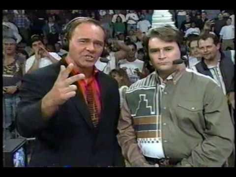 WCW Monday Nitro 09/02/96 Part 1