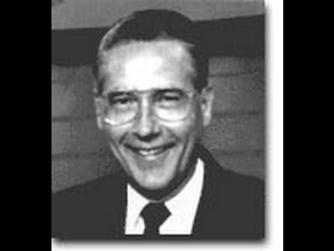 Mel Mains   Hall of Fame 2003   Nebraska Broadcasters Association