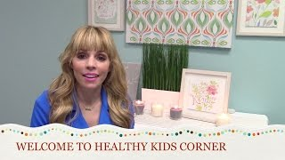 "Healthy Kids Corner: The Book ""15 Things Your Doctor Doesn't Know About Your Child"""