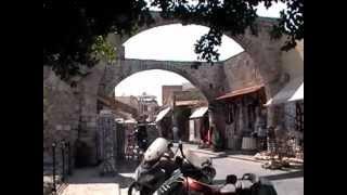 Археология на Родосе, Греция(, 2012-03-02T19:38:07.000Z)