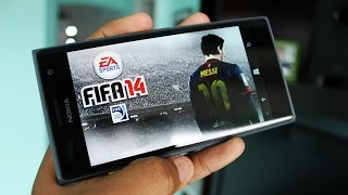 FIFA 14 para Windows Phone (Português)