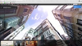El Nuevo Google Maps Free HD Video