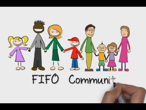 FIFO Family Support