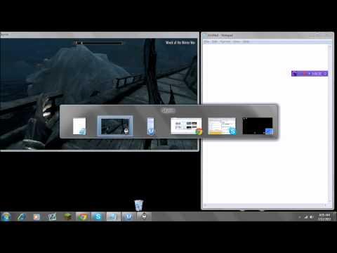 Skyrim Modding Tutorial Part 1 Xbox 360