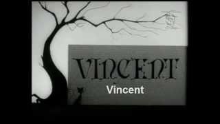 Curta Metragem Vincent  ( Legendado)